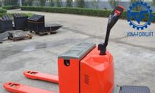 Xe nâng điện Tuyên Quang - Xe TE25