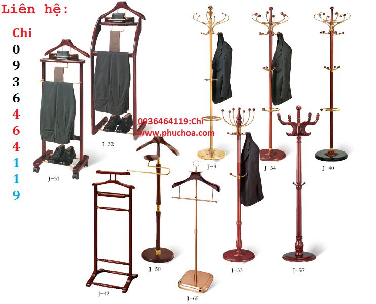 Địa chỉ bán giá treo áo vest bằng gỗ, giá treo inox giá rẻ