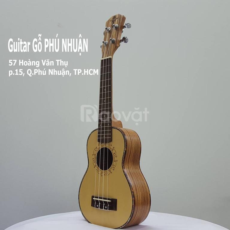 Shop Guitar HCM – Shop Guitar Phú Nhuận