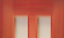 Bán cửa nhựa gỗ công nghiệp can toàn chống ẩm chống ồn không công vênh