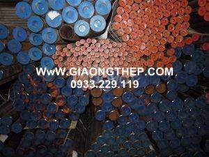 Thép ống đúc phi 73 ống mạ phi 34 . Tiêu chuẩn ASTM A53, A106, API 5L.
