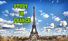 Đào tạo nghề (bằng BAC + 2) tại Pháp