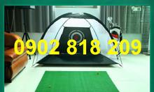 Thảm golf 3D