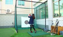 Khung lều golf