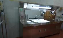 Bồn tắm trẻ sơ sinh dành cho bệnh viện