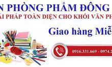 Nhà phân phối văn phòng phẩm tại Cầu Giấy - Hà Nội