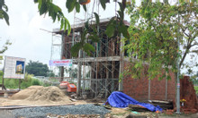 Thi công xây dựng nhà đẹp quận Thủ Đức