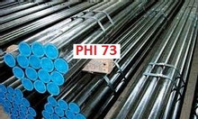 Thép ống đúc: ASTM A106-Grade B, ASTM A53-Grade B, API-5L