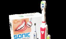 Bàn chải máy đánh răng thông minh NewSmile-Sonic