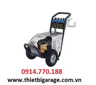 Máy rửa xe áp lực cao 248 Bar