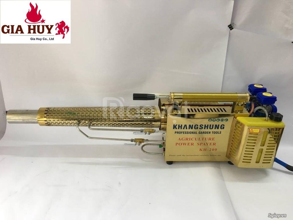 Chuyên bán máy phun thuốc phòng dịch,máy phun thuốc trừ sâu dạng khói