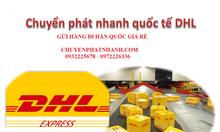 DHL Express Bình Dương ở đâu? tổng đài Hotline: 1800