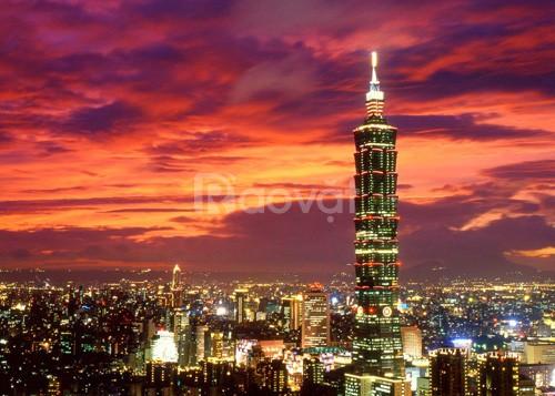 Du lịch Đài Loan tiết kiệm chi phí