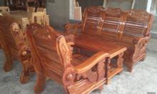 Tuyển thợ gỗ lắp đặt