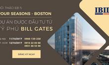 [ Hội thảo EB5 ] dự án được đầu tư từ tỷ phú Bill Gates