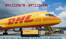 SĐT DHL Bình Dương Hotline 1800