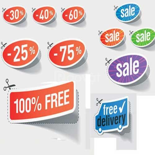 In Sticker Giá Rẻ