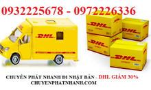 CPN DHL Bình Dương Hotline 1800