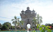 Du lịch Lào: Tour du lịch Việt Nam - Viêng Chăn