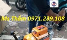 Máy phun sơn SMK160, máy phun sơn giá rẻ phù hợp cho mọi công trình