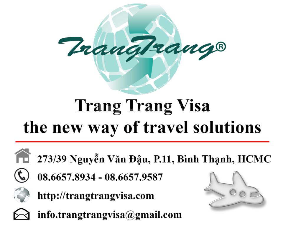 Không đạt visa không thu phí ( tỷ lệ 99%) http://trangtrangvisa.com
