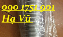 Ống gió nhôm - ống nhôm nhún- ống gió hút khí chịu nhiệt độ cao