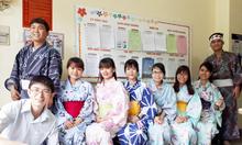 Trung tâm học tiếng Nhật chất lượng Thủ Đức