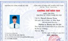 Đào tạo chứng chỉ du lịch, làm thẻ hướng dẫn viên du lịch toàn quốc