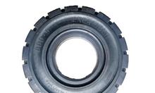 Vỏ xe nâng, lốp xe nâng, bánh xe nâng chất lượng | Công ty IB