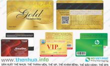 Công ty in nhãn mác, tag treo, thẻ treo, price tag nhựa pvc số ít