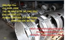 Sản xuất khớp nối mềm Sprinkler (PCCC)1