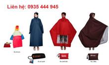 Sản xuất áo mưa tại Quảng Nam, In áo mưa tại Quảng Nam