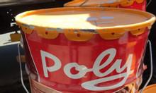 Nhà phân phối sơn chống rỉ Expo Poly xám cho sắt thép tại Tây Nguyên