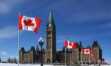 Đi phượt Canada chi phí cực rẻ