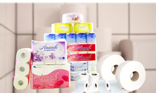 Cung cấp giấy vệ sinh giá rẻ cho khách sạn, nhà hàng