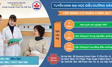 Đào tạo cử nhân Điều dưỡng chất lượng cao tại TpHCM