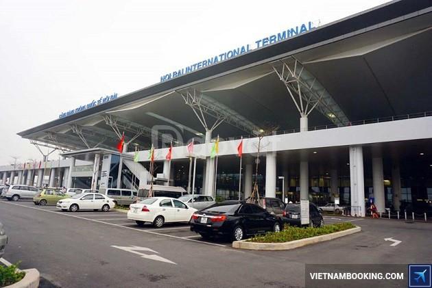 Giá vé máy bay Vietnam Airlines Sài Gòn đi Hà Nội