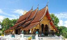 Du lịch Lào: Tour du lịch Việt Nam - Luang Prabang