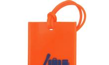 Thẻ đeo hành lý, name tag, bag tag, thẻ treo hành lý