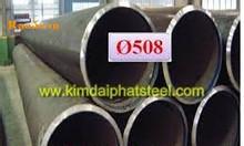 Bảng giá thép ống đúc phi 508 O355, phi 90 DN400, phi 273