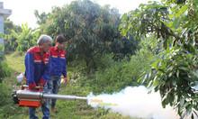 Công ty bán máy phun khói chính hãng tại Thái Nguyên
