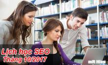 Giới thiệu khóa học đào tạo seo web tổng thể hiệu quả