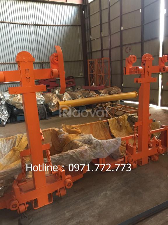Vận thăng nâng hàng 500kg, vận thăng nâng hàng 1 tấn