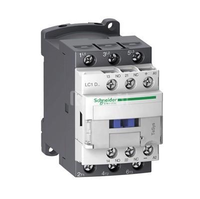 Contactor Khởi LC1D80Q7 37kW 80A 380V schneider giá tốt