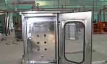 Chuyên cung cấp các loại vỏ tủ điện inox 304, IP65 tại Bình Dương