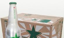 Bia Heineken chai nhôm Hà lan - 098.8800337
