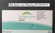 Giá thuốc Stivarga 40mg regorafenib trị ung thư đại trực tràng
