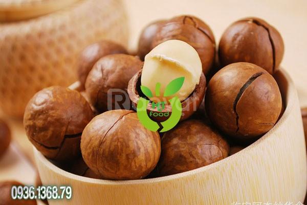 Địa chỉ bán hạt mắc ca uy tín tại Quảng Bình. Lh 0989025155
