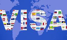 Dịch vụ làm Visa các nước Trung Quốc, HongKong, Macau, Châu Âu...uy tín