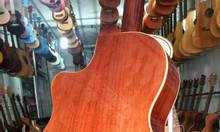 Đàn guitar 1tr3 gỗ Hồng đào - Shop guitar gỗ Phú Nhuận